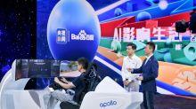 Baidu Reveals 4 New Artificial Intelligence Technologies