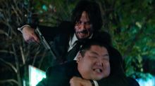 'John Wick: Chapter 2': Watch Another Awe-Inducing 'Symphony of Violence' (Exclusive, NSFW)