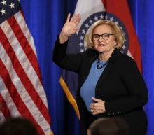 McCaskill: Senate has lost its way, must do better