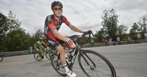 Cyclisme - Tour des Alpes - Tour des Alpes : Rohan Dennis remporte la deuxième étape, Pinot endosse le maillot de leader