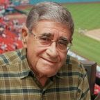 Felo Ramirez, Hall of Fame Spanish-Language Broadcaster for Miami Marlins, Dies at 94