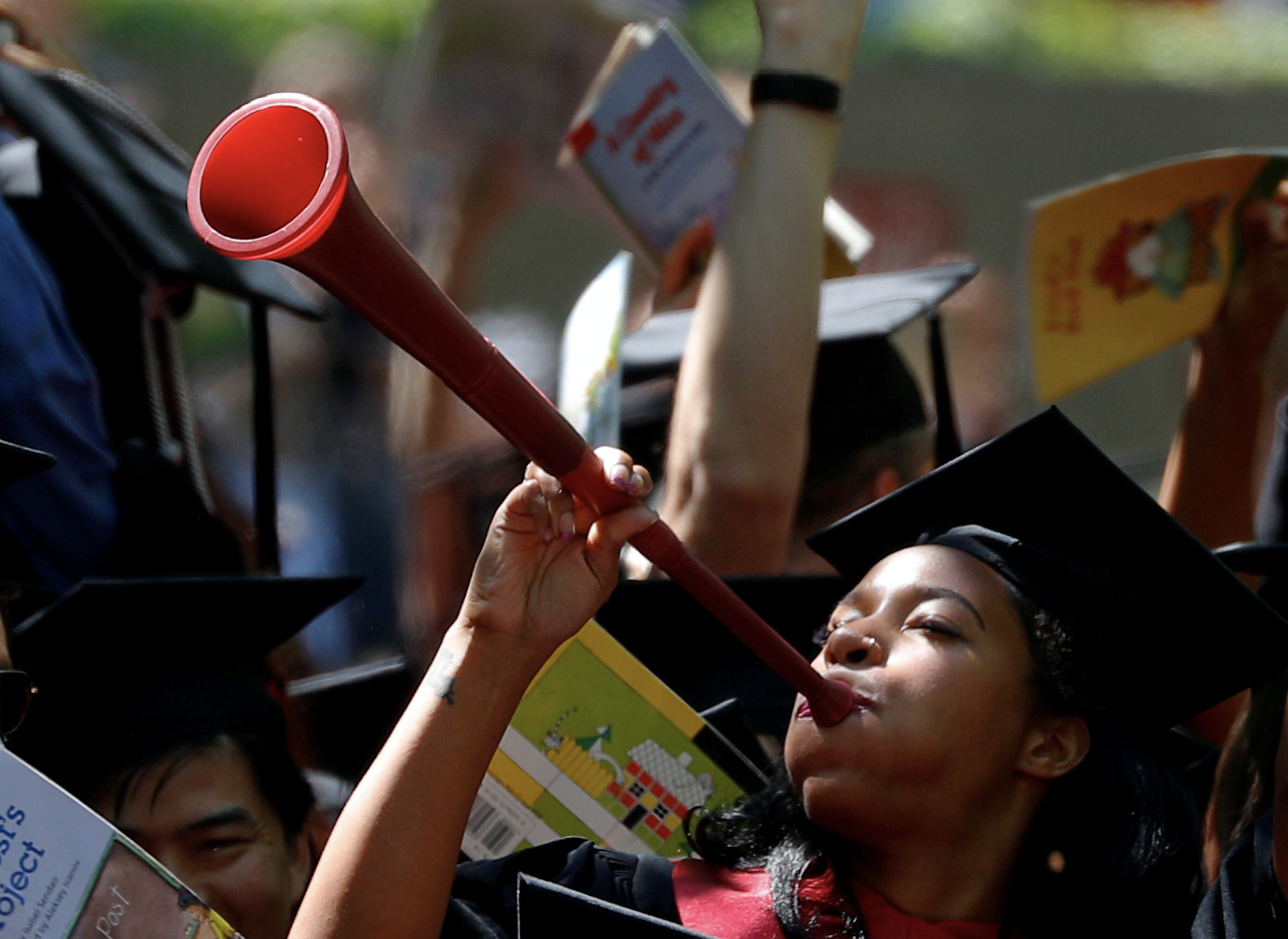 Lawsuit: 30,000 borrowers are being charged for student loans that were already discharged