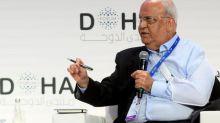 Palestine: le secrétaire général de l'OLP, Saëb Erakat, est mort du Covid-19