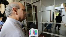 Nicaragua police raid opposition paper, end rights groups' permits