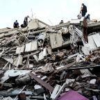 Earthquake strikes Turkey and Greece, killing at least 19