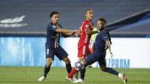 Foot - L1 - PSG - Marquinhos (PSG):«Neymar n'a jamais proféré d'insultes racistes»