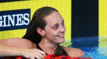British swimmer Fran Halsall explains reasons for retirement