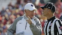 BIll Snyder: NCAA football protocol changes need to be better thought out