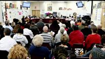Penn Hills School Board Members Face Tough Questions
