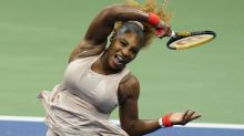 US Open 2020 tennis results LIVE: Day Six latest scores from Serena Williams, Medvedev and Thiem