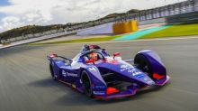 Genpact and Envision Virgin Racing Team Up to Enhance Race Performance and Drive Innovation in Sustainable Electric Cars