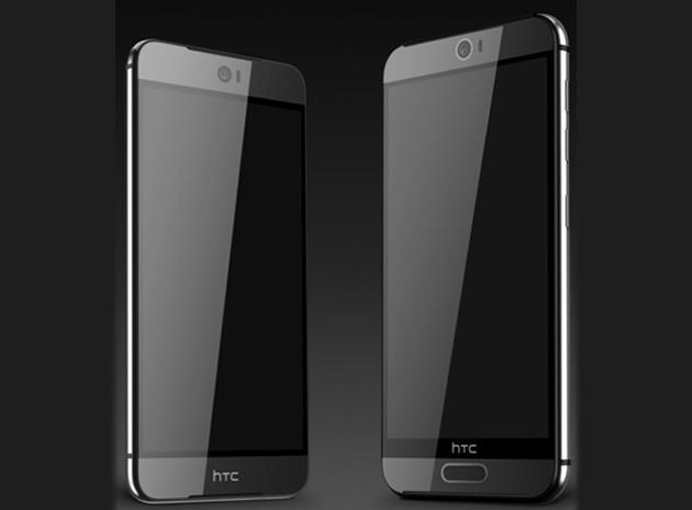 Leak hints that HTC's next flagship phone comes in two sizes
