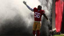Washington Activates Linebacker Reuben Foster Off PUP List – NBC4 Washington