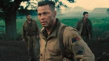 Brad Pitt's First 'Fury' Footage Does Anything But Tank at E3