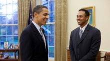 Report: President Obama's trip to play golf with Tiger Woods cost almost $4 million