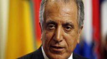 Taliban will not accept permanent ceasefire until political settlement: Khalilzad