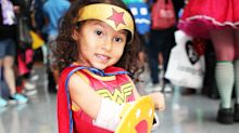 New York Comic Con 2017: Invasion of the epic cosplayers!