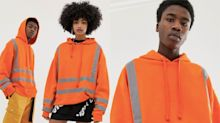 Shoppers mock ASOS for selling £30 'high-vis' hoodies