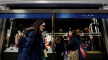 UK retailer Ted Baker discloses inventory overstatement, shares slide