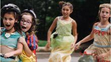 Com participação de mulheres fortes, Disney lança campanha de empoderamento de meninas