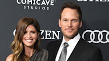 Chris Pratt and Katherine Schwarzenegger Just Tied the Knot at a California Ranch
