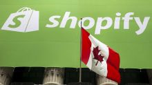 'Battleground' Stock Shopify Falls After Posting First-Ever Profit