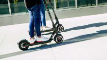 Electric Scooter Makers See Sales Opportunities Amid Rental Boom