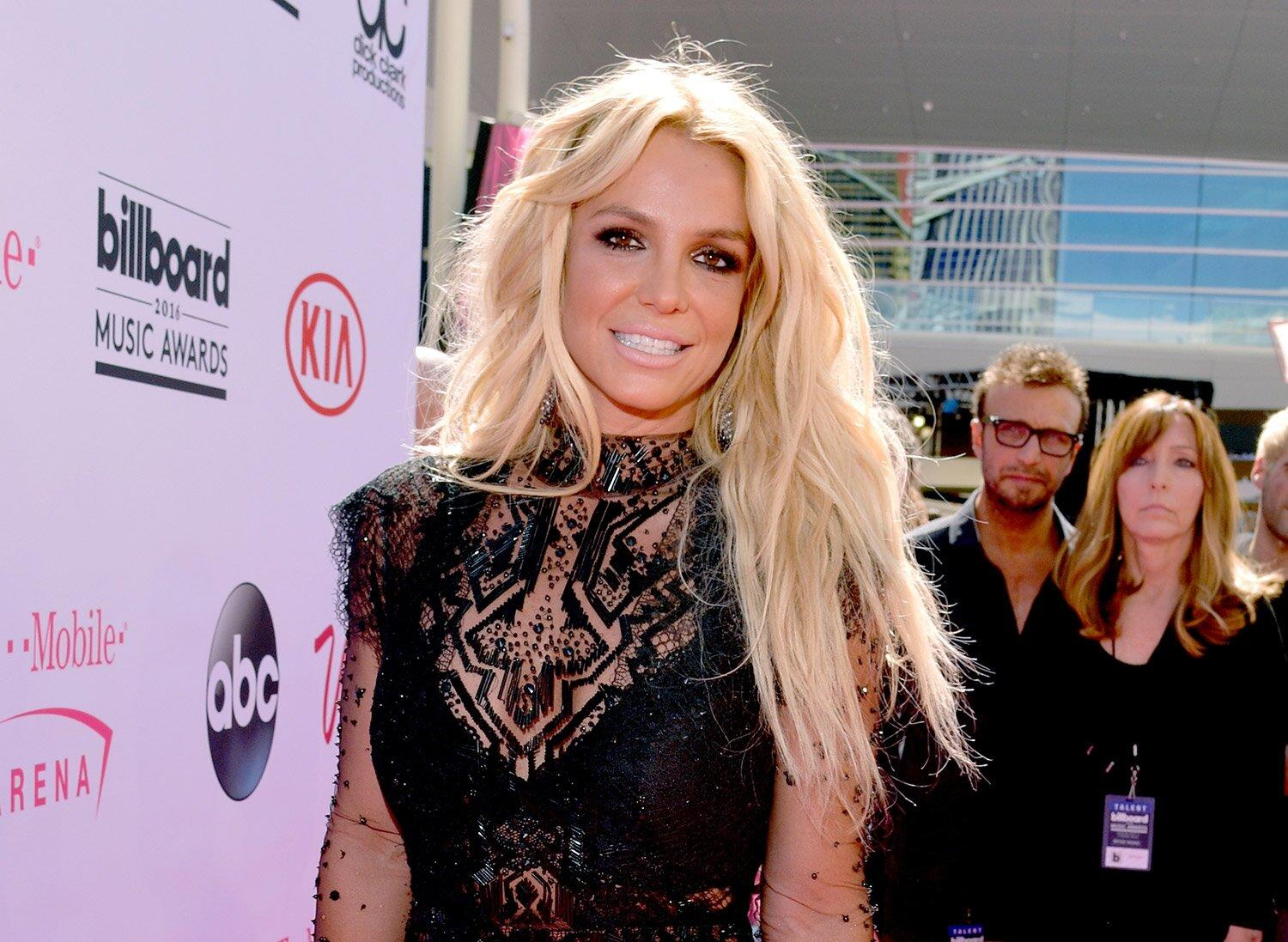 Britney Spears' Conservator Accuses Jamie Spears of Utilizing Over M of Singer's Funds to Defend Himself