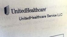 UnitedHealth beats expectations all around, stock still lags
