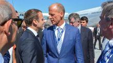 Quand Denis Ranque (Airbus) est sous la pression de l'Etat français