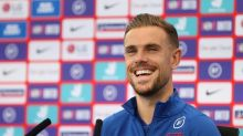 England can learn from Southgate's Euro 96 heartache: Henderson