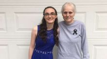Teen shares emotional letter found hours after her mother's death: 'Enjoy life and live each day as if it is your last'
