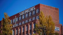Russia's RDIF, Germany's Siemens sign deal on $4.5 billion rail link