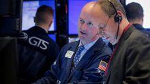 Wall Street finit la semaine sur un net recul