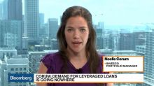 Blackstone's Refinitiv Feeds Strong Appetite for Leveraged Loans