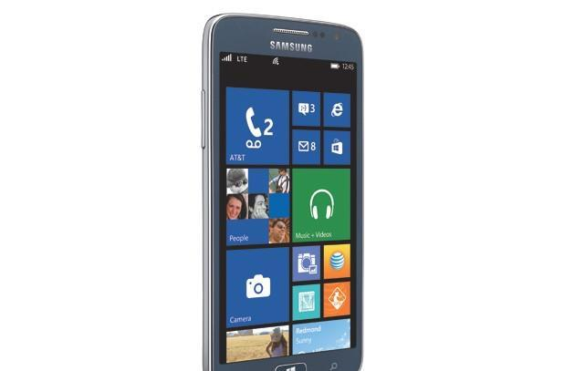 Samsung ATIV S Neo Windows Phone coming to AT&T on November 8th for $100