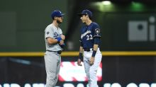 5 things to watch in the Dodgers-Brewers wild card series