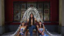 Projeto fotografa mulheres trans peruanas como santas