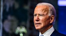 Joe Biden says trade agreements are not a priority, in blow to Boris Johnson's hopes of a post-Brexit deal