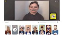 How to add Snapchat AR filters to your video calls on Zoom