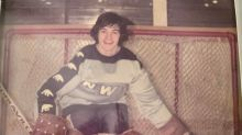 After 48 years, Yellowknife goalie says goodbye to net after surgery