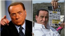 Toni Servillo ya es Berlusconi
