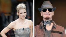 Michelle Hunziker e J-Ax: la coppia che non ti aspetti... in tv!