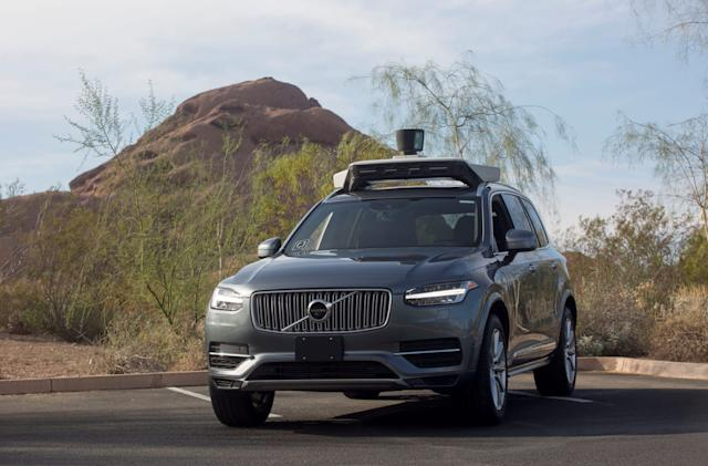 Recommended Reading: Self-driving cars still have a lot to learn