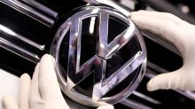 Volkswagen could place additional Traton shares after IPO - CFO