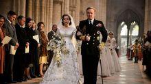 Esta es la primera imagen de Olivia Colman como la Reina Isabel II en The Crown
