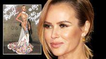 Amanda Holden's 'vulgar' Britain's Got Talent dress provokes OfCom complaints