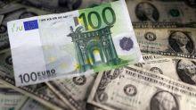 Euro cae por preocupaciones electorales, tensiones comerciales respaldan al dólar
