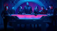 'Marvel's Agents of S.H.I.E.L.D.' to end with season 7