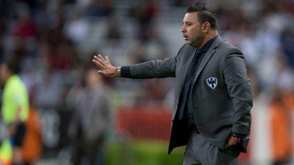 Antonio Mohamed podría salir del Monterrey